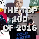 Топ 100 на Антена 5 за 2016