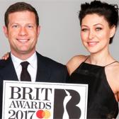 Нови водители на Brit Awards
