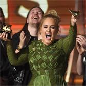 Доделени Греми наградите