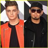 Martin Garrix и Afrojack ќе настапат на MTV EMA