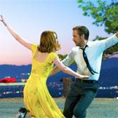 La La Land  со 14 Оскар номинации