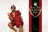 Bruno Mars на светска турнеја следната година
